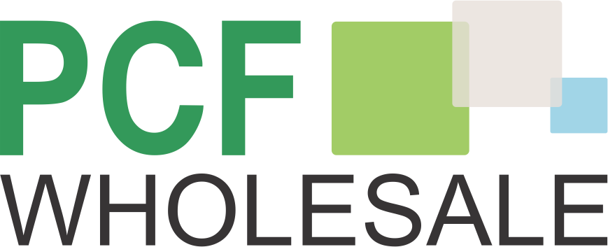 PCF wholesale_logo_PCF Wholesale_Built for brokers_Wholesale Mortgage Lender